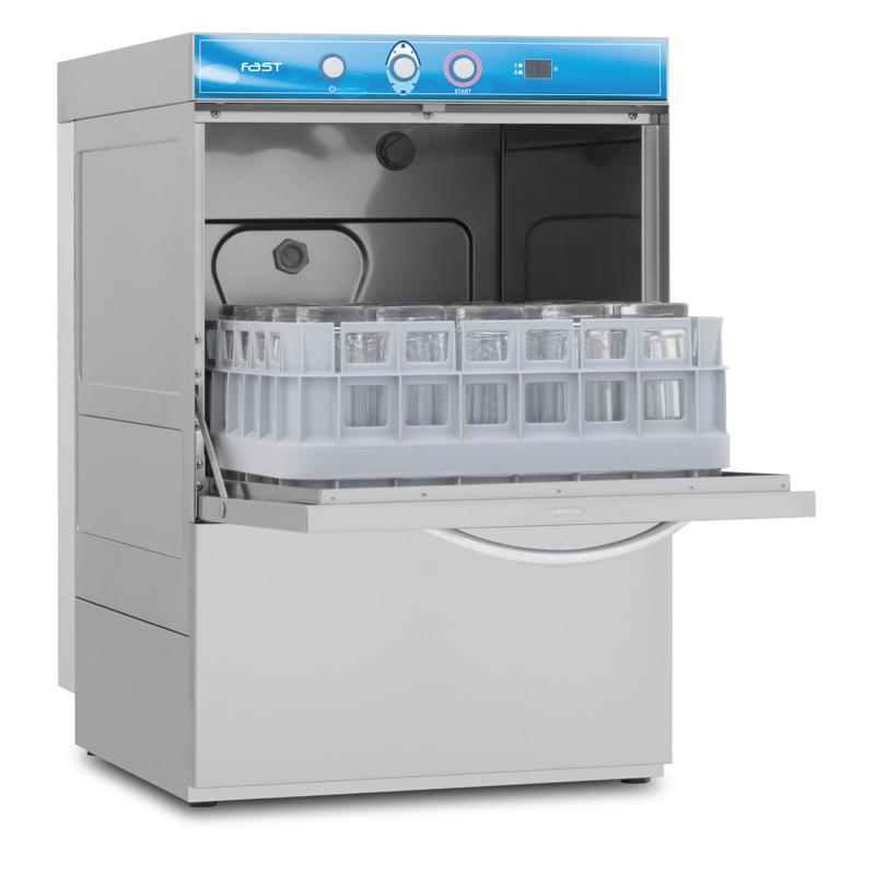 elettrobar gewerblichen gläser und geschirrspülmaschine ~ Geschirrspülmaschine Gläser Dreckig